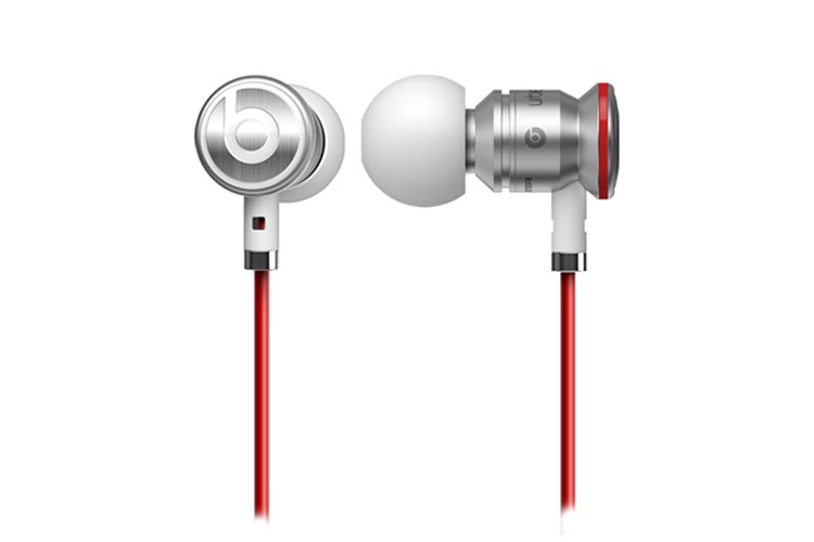 Monster Beats by Dr. Dre urBeats HTC (white)