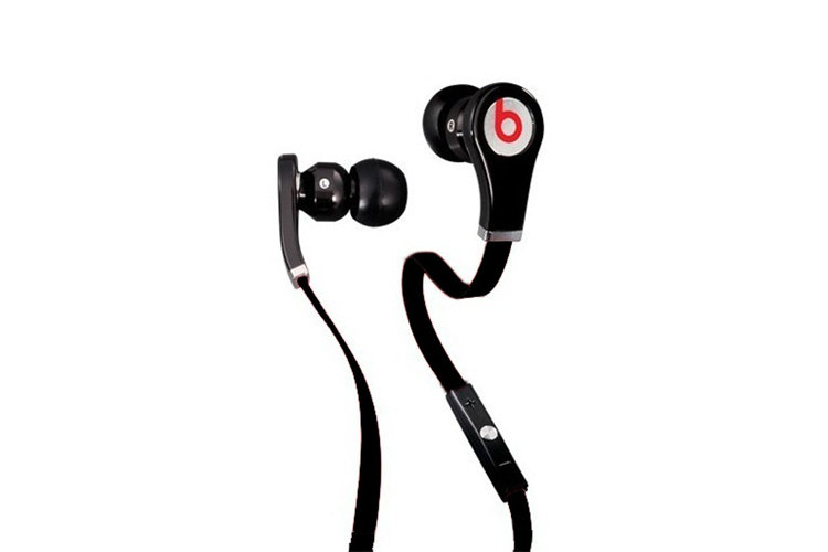 Monster Beats by Dr. Dre Tour ControlTalk (black)
