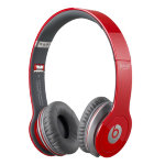 Monster Beats by Dr. Dre Solo HD (Red)