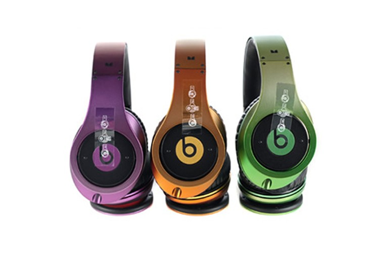 Monster Beats by Dr. Dre Studio (ColorWare Collection)
