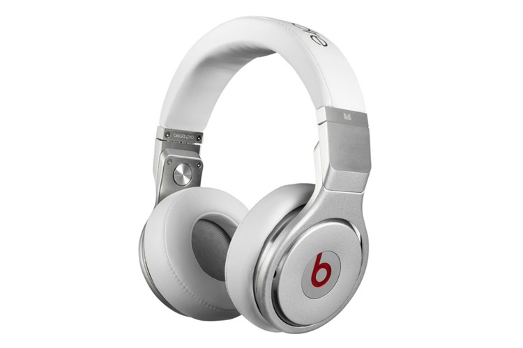 Monster Beats by Dr. Dre Pro (white)