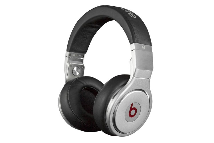 Monster Beats by Dr. Dre Pro (black)