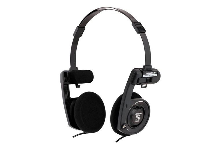 Koss Porta Pro Black Beauty