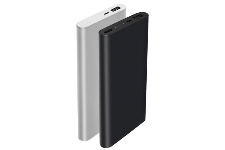 Xiaomi Power Bank 2 (10000mAh)