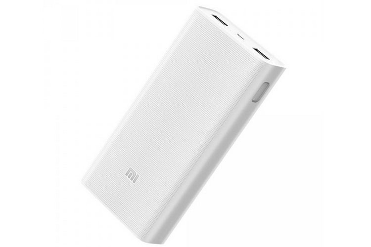 Xiaomi Power Bank (20000 mAh)