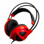 SteelSeries Siberia v2 (Red)