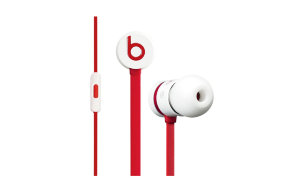 Beats by Dr. Dre urBeats ControlTalk (white)