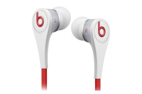 Beats Tour New v2 White (2013)