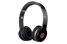 Monster Beats by Dr. Dre Solo HD (Black)