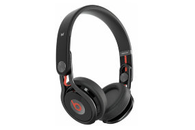 Monster Beats By Dr. Dre Mixr (Black)